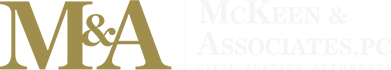 McKeen & Associates, PC - Michigan Medical Malpractice Lawyer